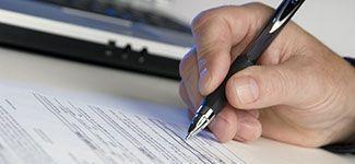 Scholarships & Applications